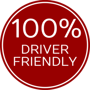 100% DRIVER FRIENDLY DOT / CDL Physical Exams